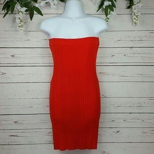 🆕 Rebecca Taylor Strapless Tube Dress